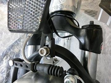AsVIVA Elektrofahrrad Pedelec