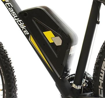 EASYBIKE E-Bike Elektofahrrad Pedelec