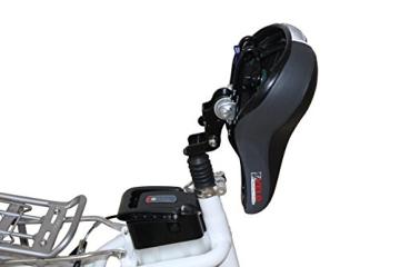 Hochwertiges RSM Elektrofahrrad Klapprad, 36V Power Pedelec