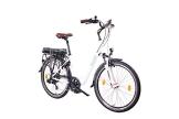 NCM MUNICH 2015 26 Zoll Elektrofahrrad Damen Pedelec E-Bike