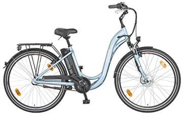 Prophete Damen E-Bike Navigator 1.3