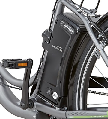 Prophete Damen E-Bike Pedelec Navigator 1.5