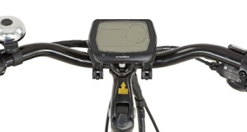 Prophete Damen E-Bike Pedelec Navigator 3.0