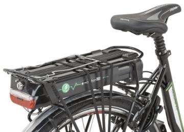 Prophete Damen E-Bike Navigator 4.0