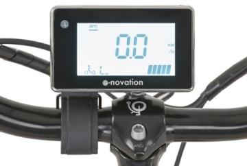 Prophete Herren E-Bike Navigator 4.0