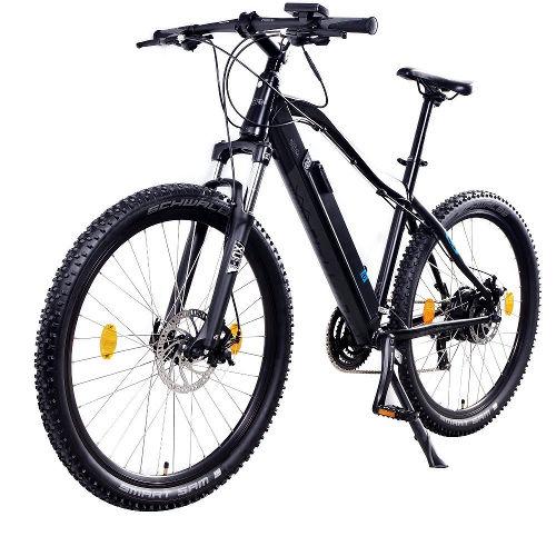 ncm moscow mountain bike pedelec