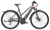 Bulls E-Bike Lacuba EVO Cross 17,5 Ah Damen Trapez schwarz 2018 - 1