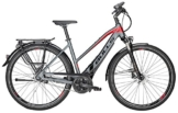 Bulls E-Bike Lacuba EVO E8 17,5 Ah Damen Trapez grau 2018 - 1