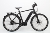 E-Bike Kalkhoff Integrale Excite I8 8G 17 Ah Herren 28' Freilauf black 2018 -